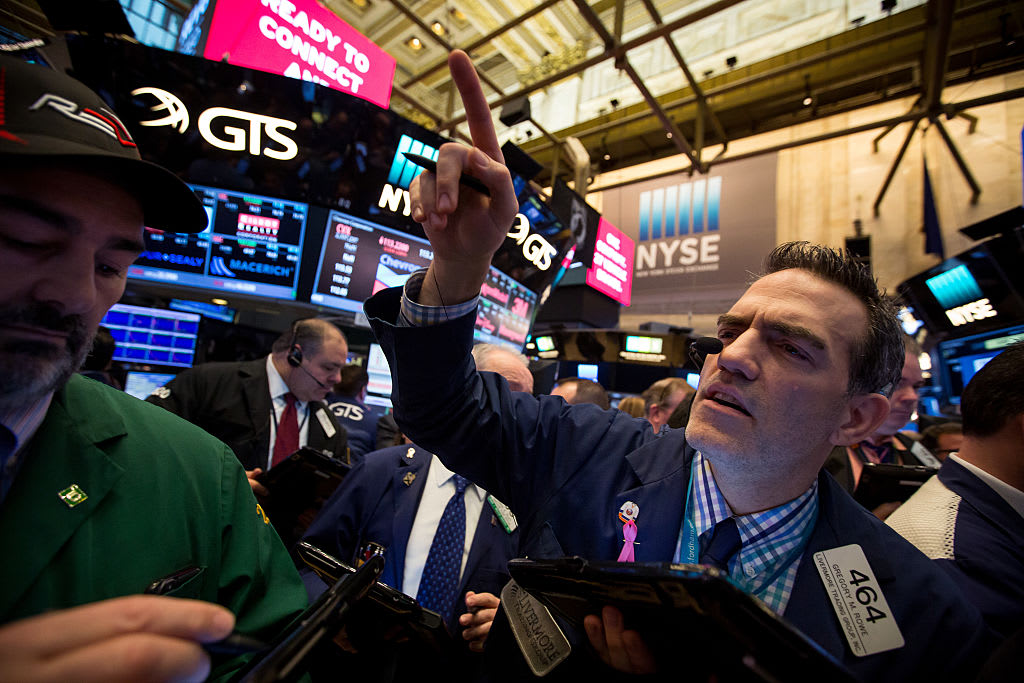 Stocks making the biggest moves midday: JetBlue Airways, Papa John's