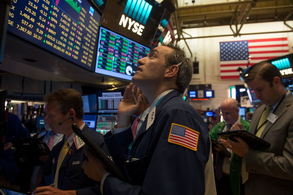 Stocks making the biggest moves midday: Overstock.com, Nordstrom