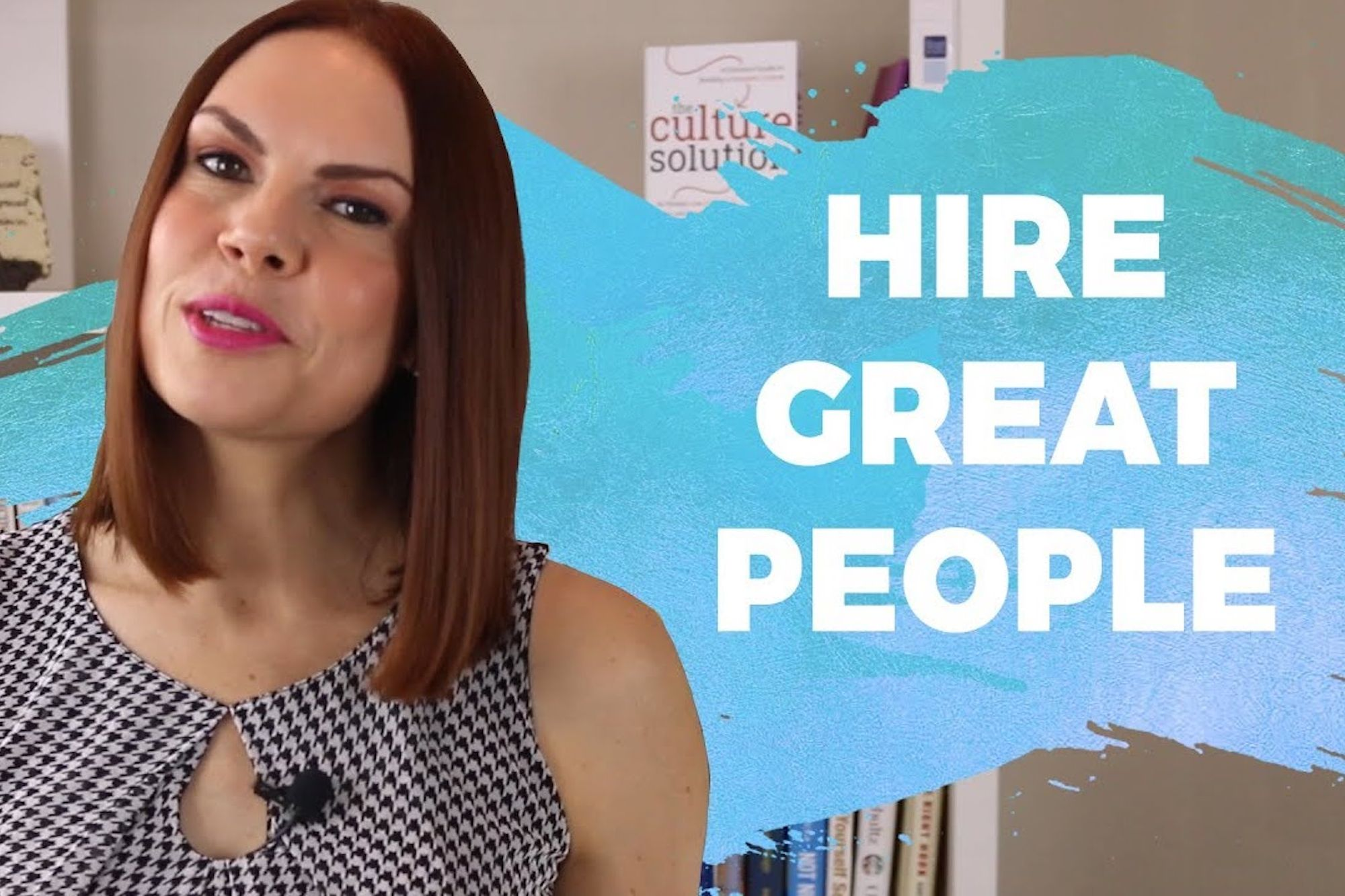 The Importance of Hiring the Very Best Instead of the Most Convenient