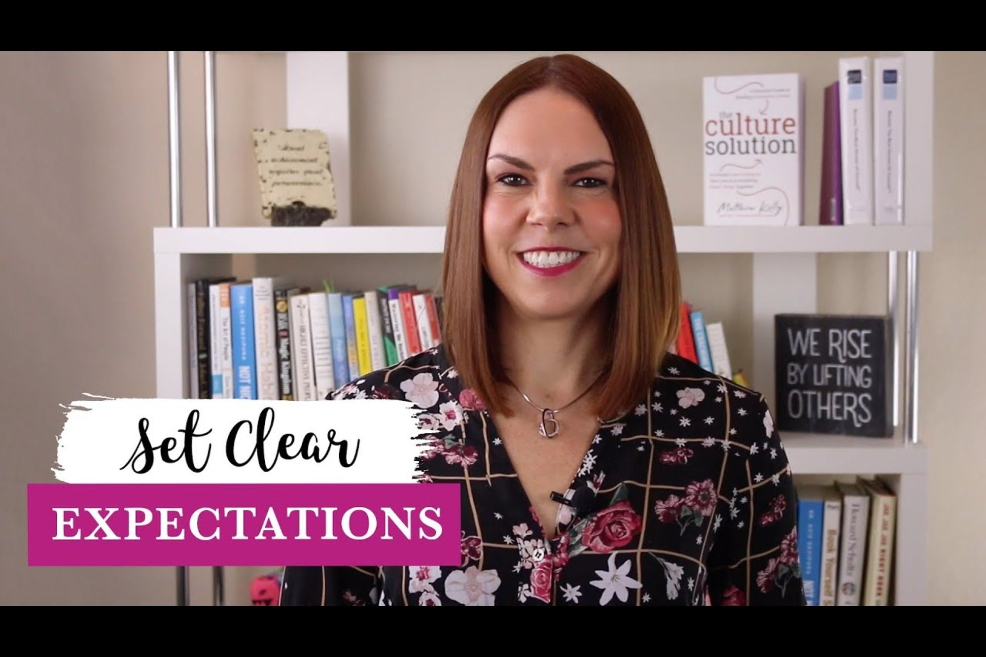 The Power of Clear Expectations Between Managers and Employees
