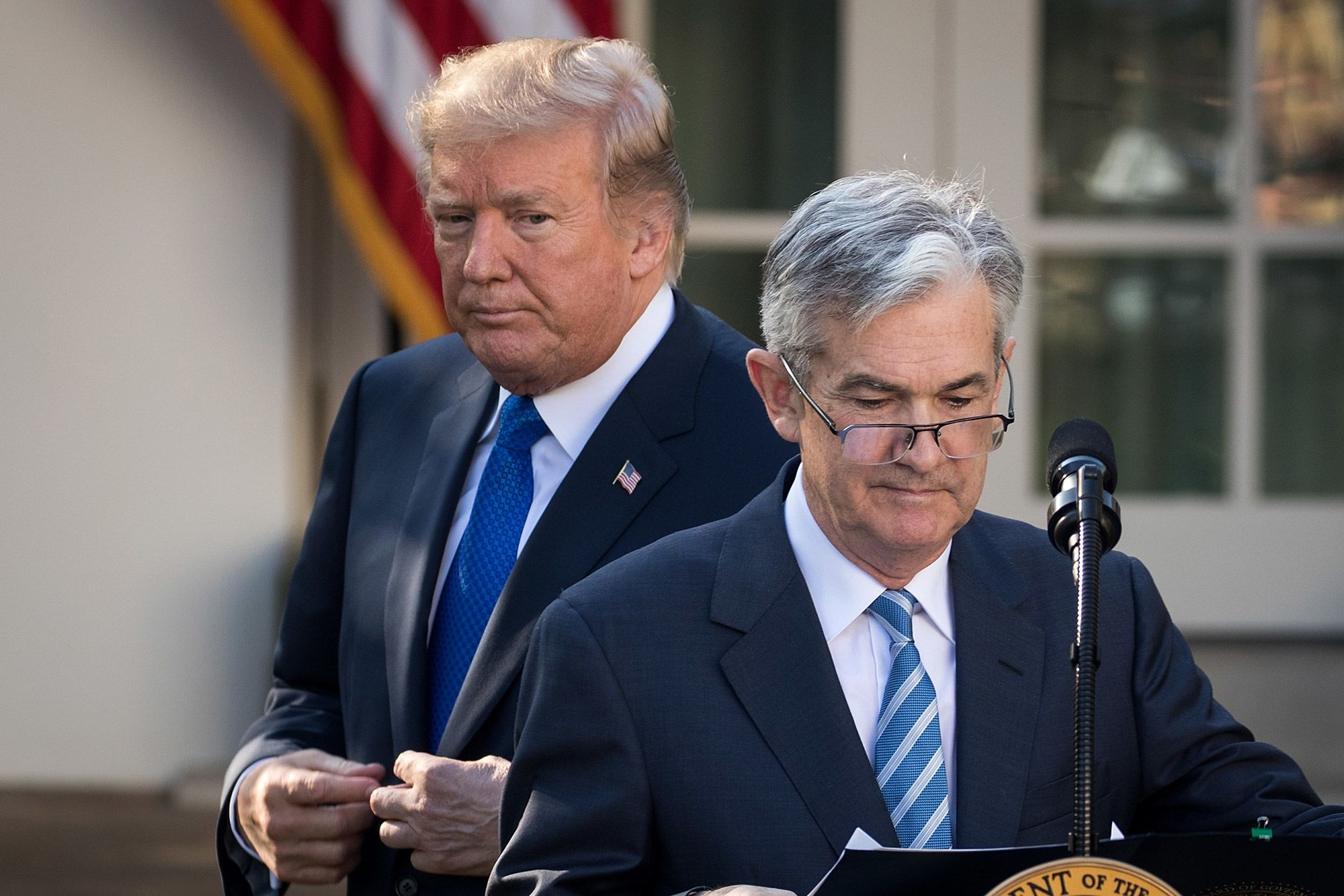 Trump's Fed tampering is a bigger economic threat