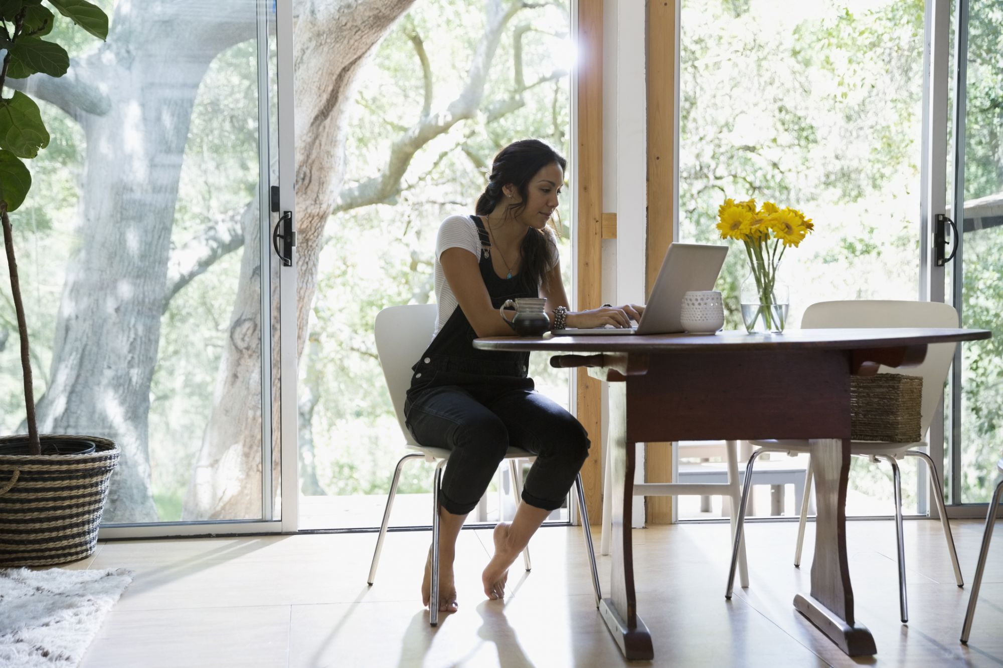 Why Remote Work Can Help Bridge the Hiring Gap, Especially for Rural Professionals