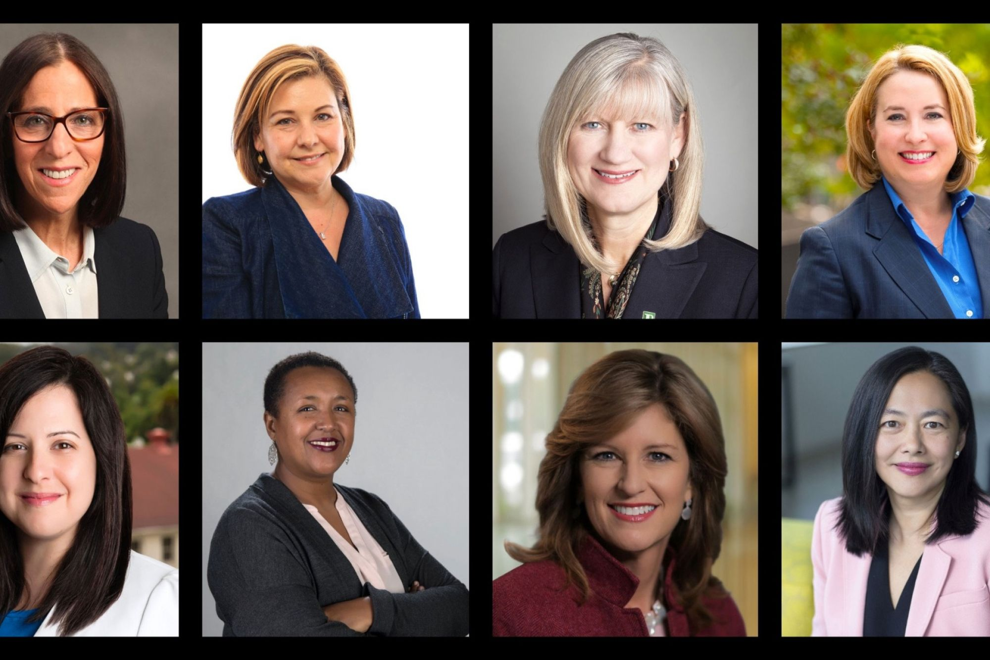 10 Powerful Women in Finance Share Their Ideas on Achieving on Gender Parity