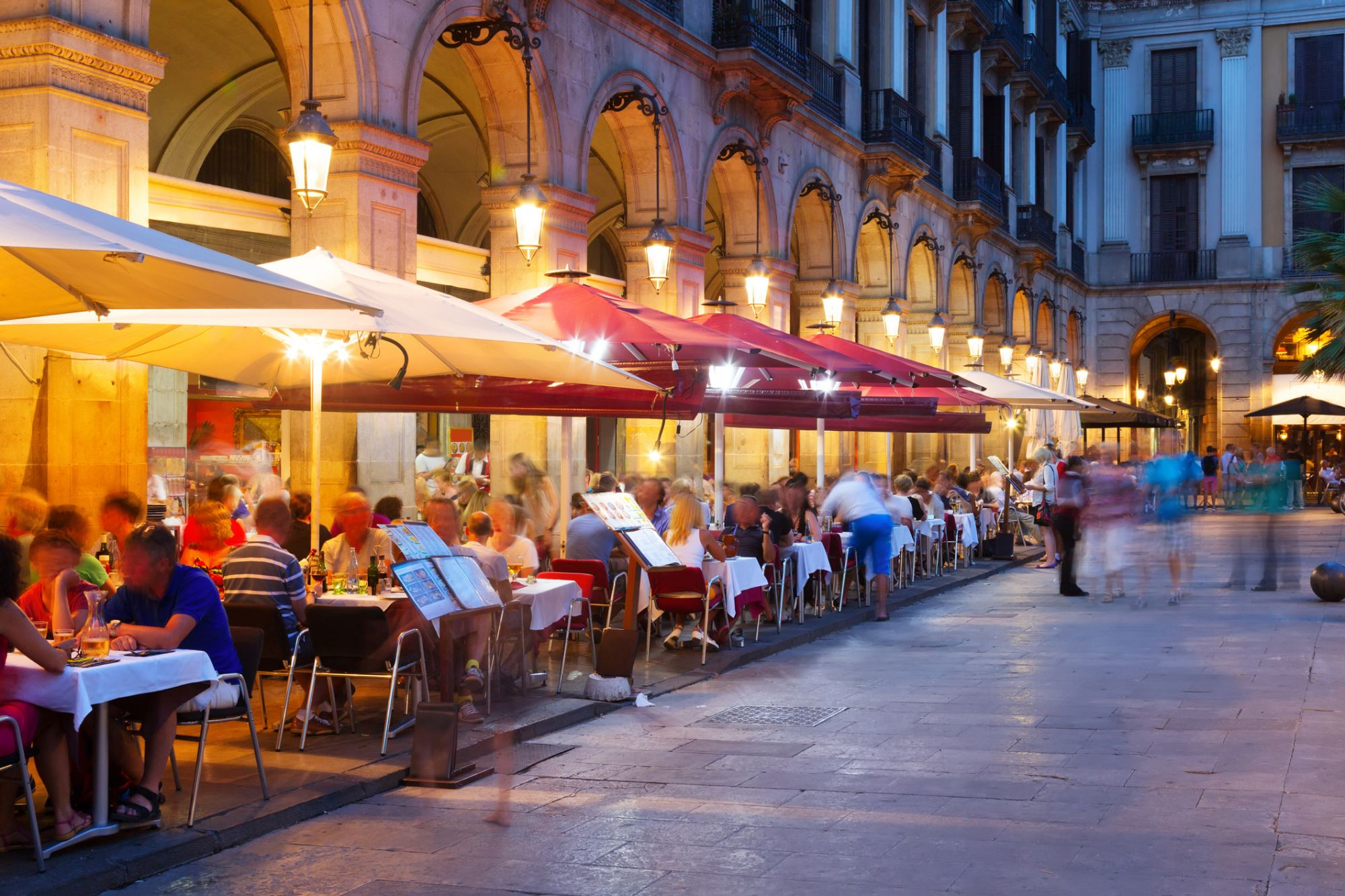 5 Ways European Restauranteurs Can Increase Business