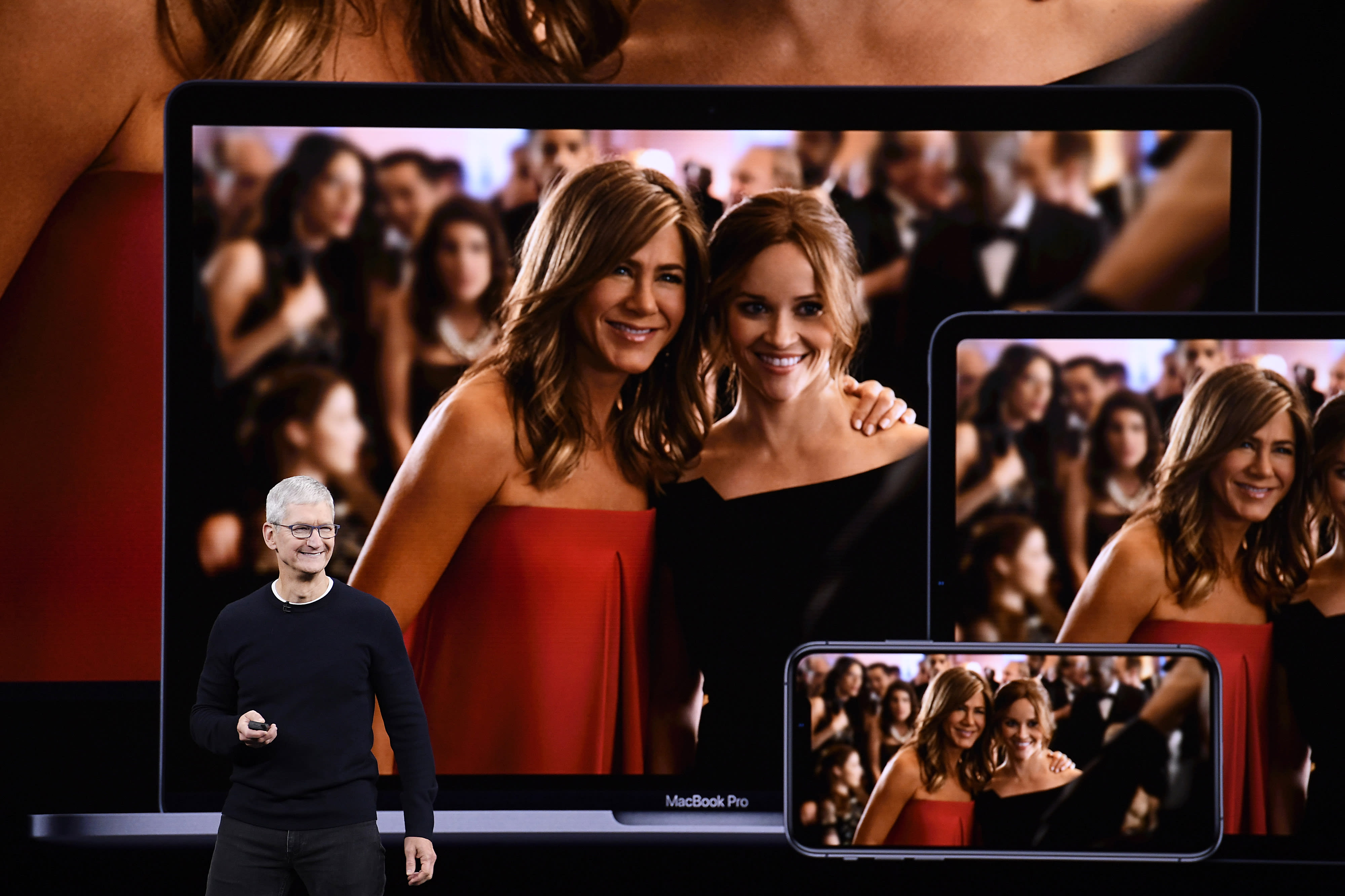 Apple TV+ pricing vs. Disney, Hulu, CBS, and others