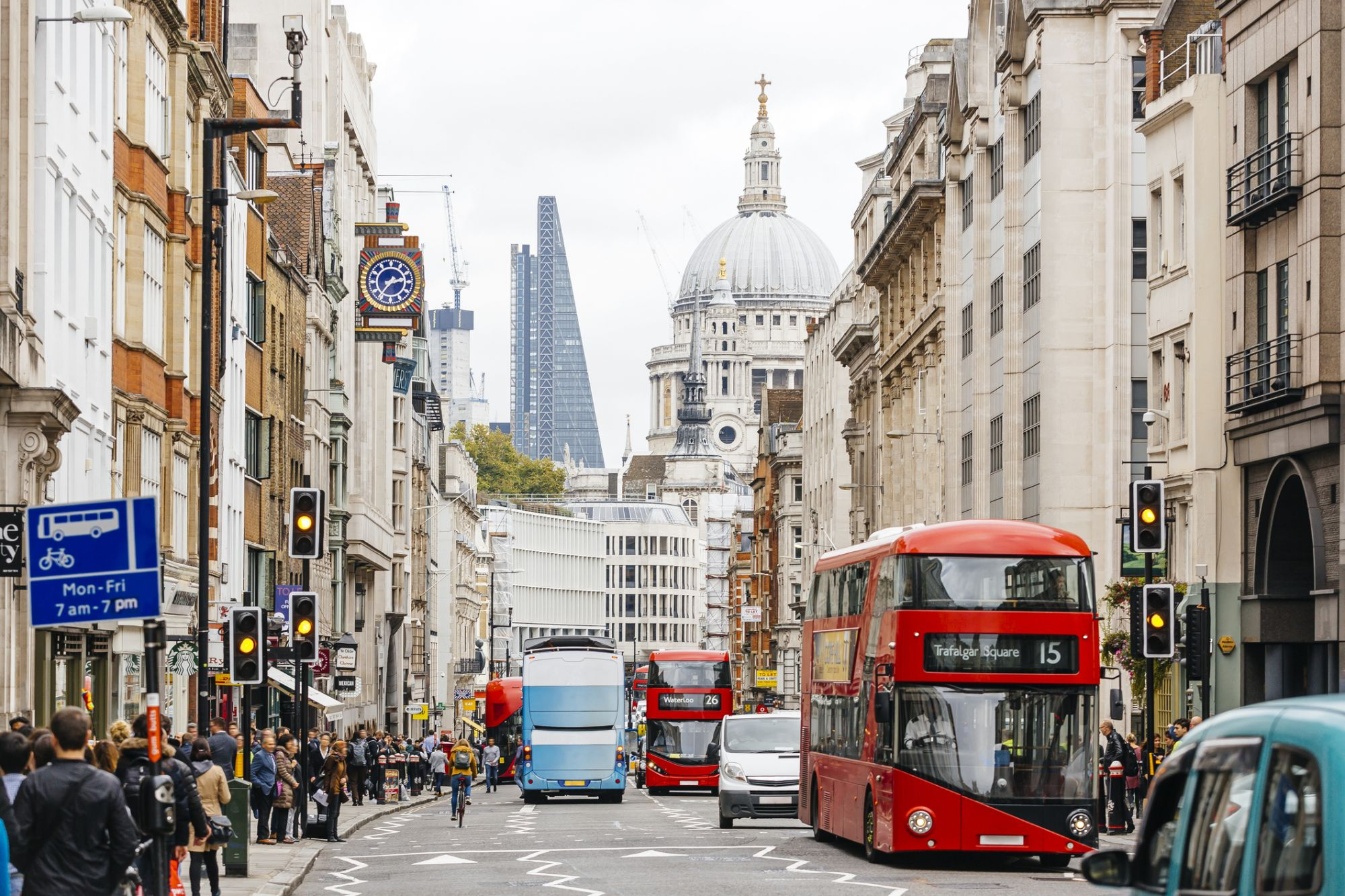 Can London Remain the Hub of European Startups After Brexit?