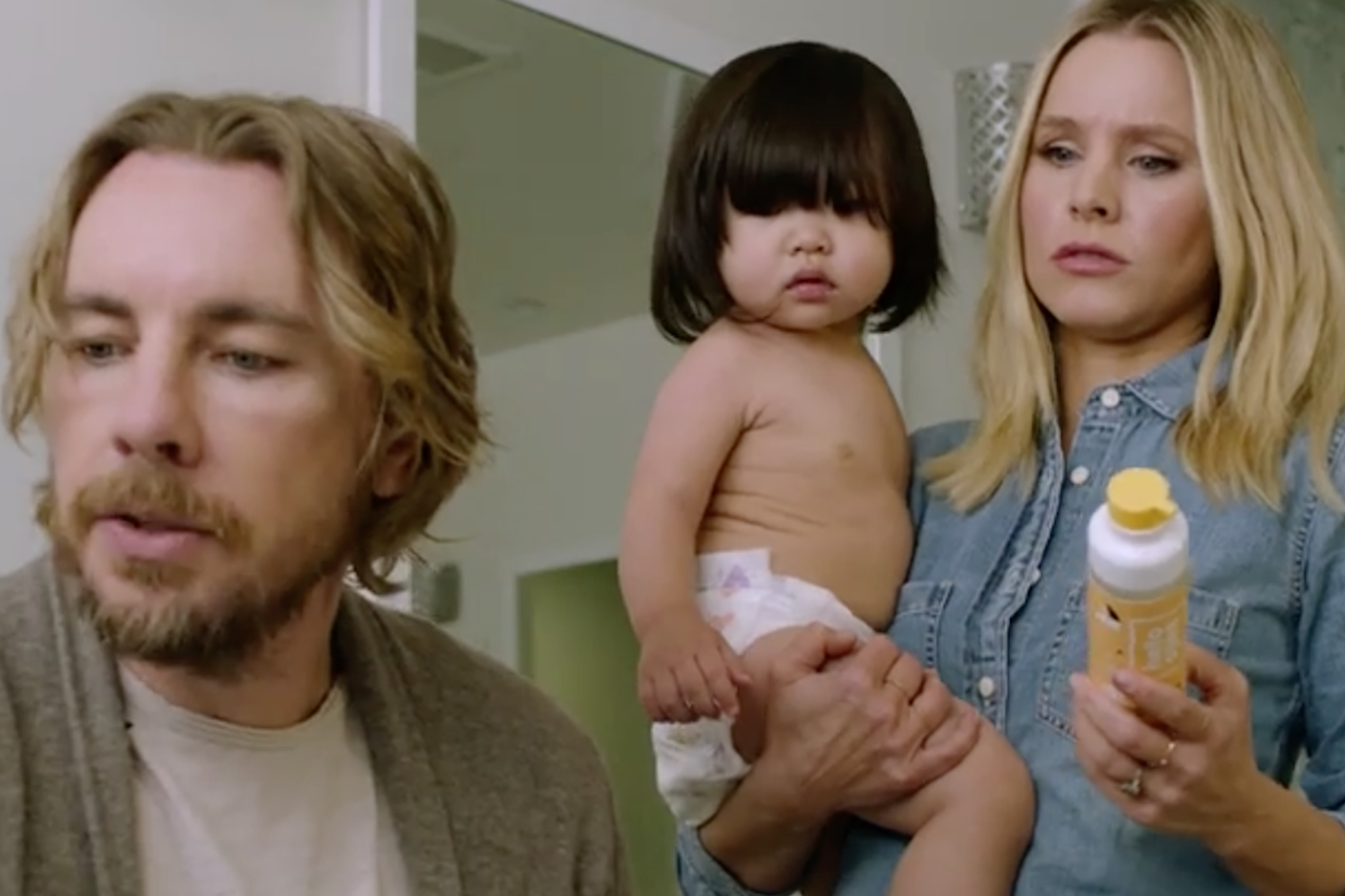 Here's How Babies, Puppies and Kristen Bell Are Helping Build This Company's Success