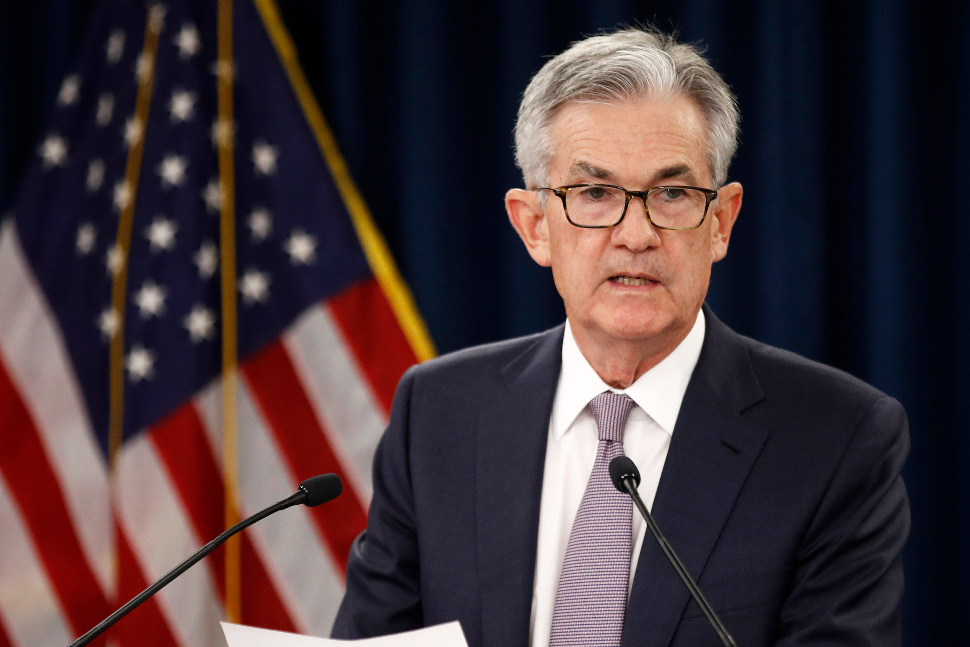 Interest rates cut by quarter point; FOMC divided on next steps