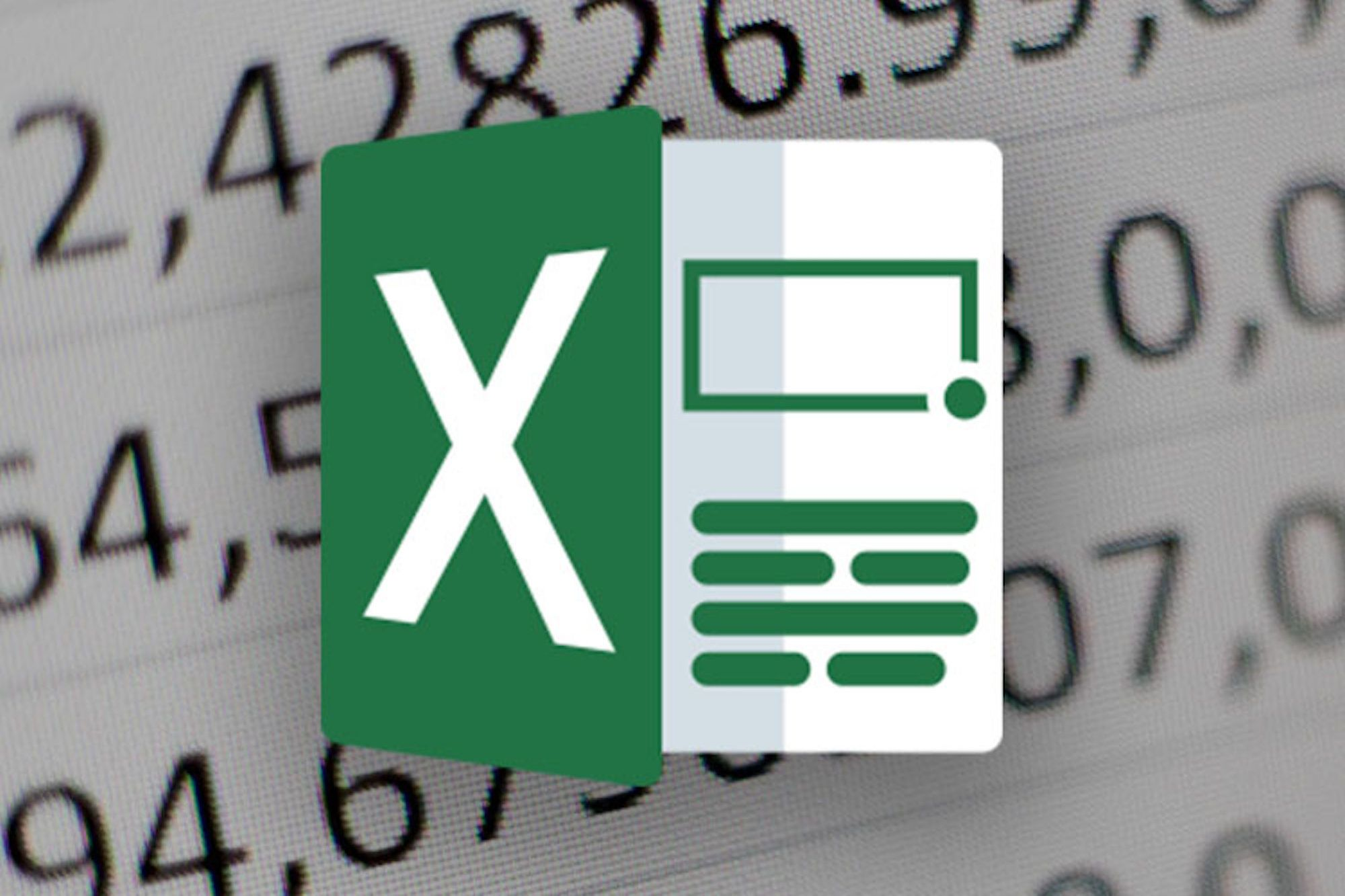 Learn How to Become an Excel Master For Less Than $20