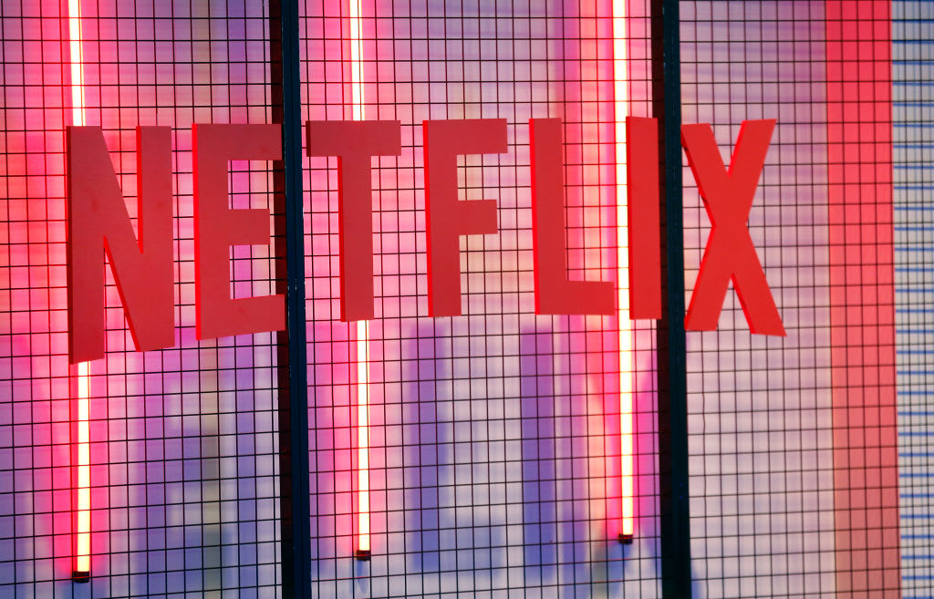 Netflix is missing out on this market comeback, but Piper Jaffray says buy the dip