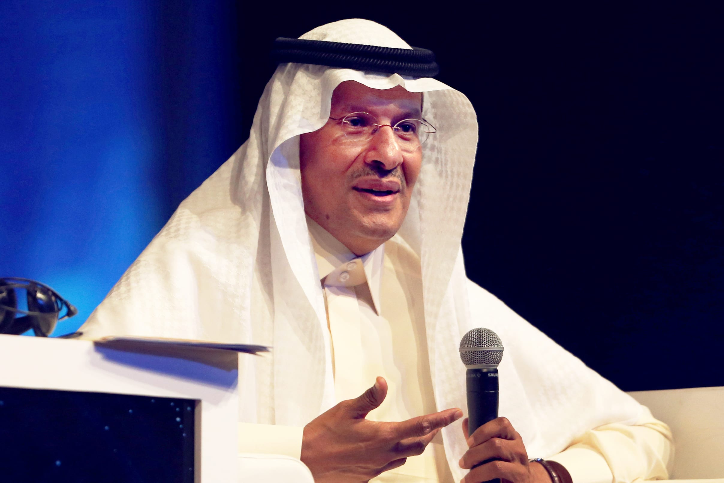 Saudi Arabia's new oil minister more fully behind expedited IPO of Saudi Aramco
