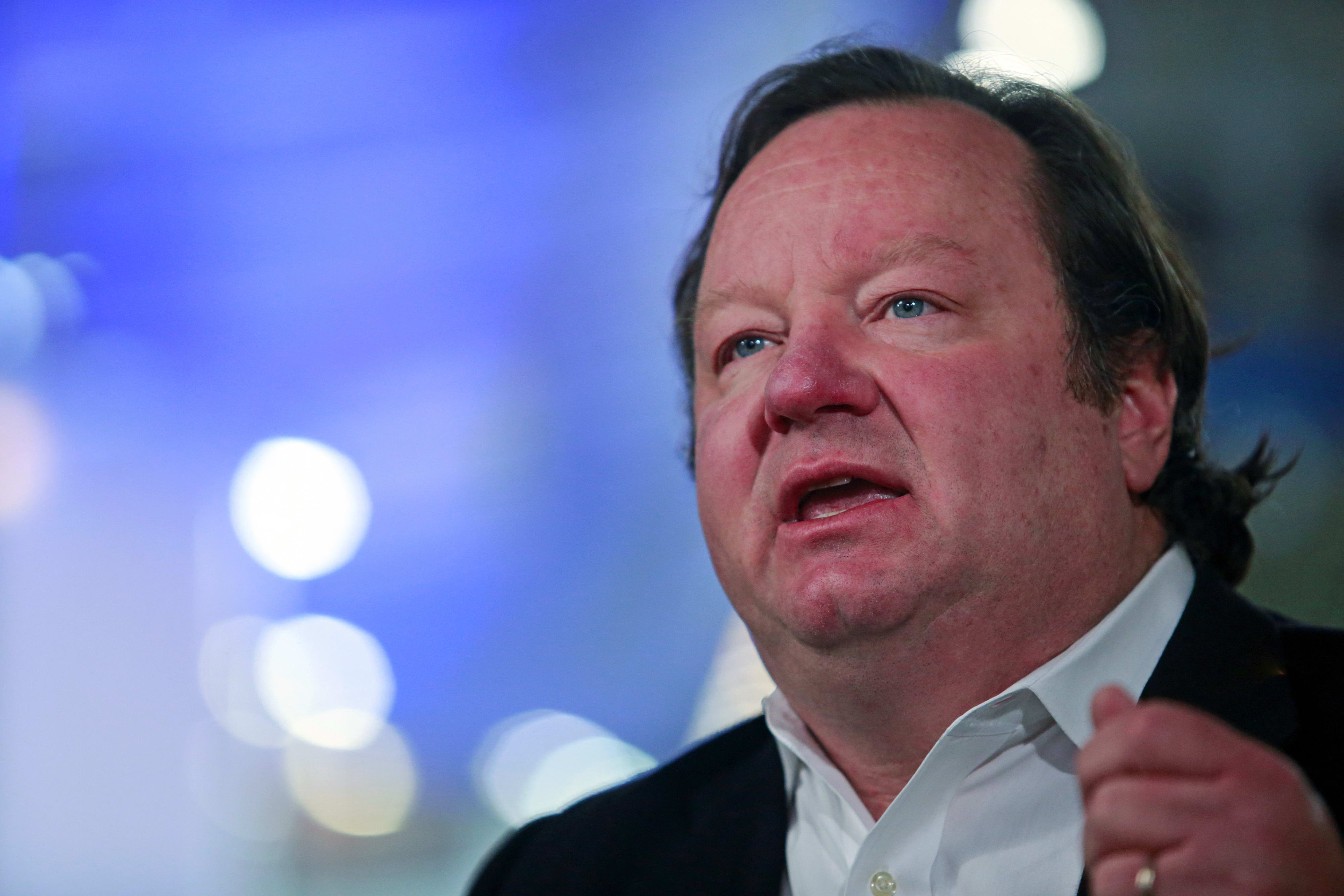 Viacom CEO says new streaming services boosting demand
