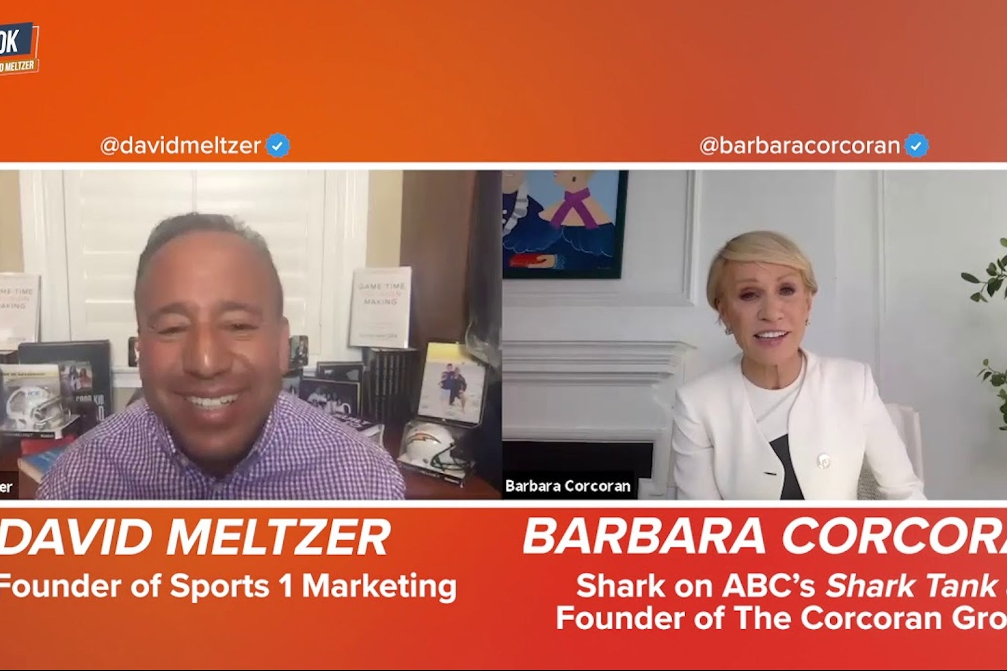 'Shark Tank' Shark Barbara Corcoran's Most Valuable Lessons About People and Money