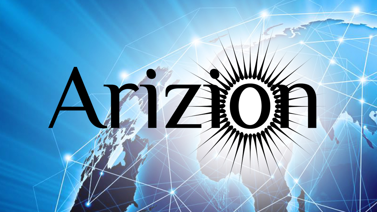 Creating and promoting Arizion brand allowed for reaching new highs
