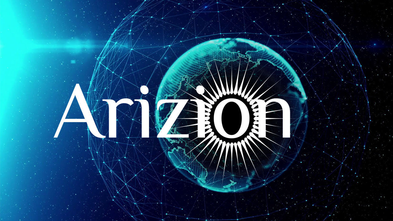 Arizion - the company that has its own key to success