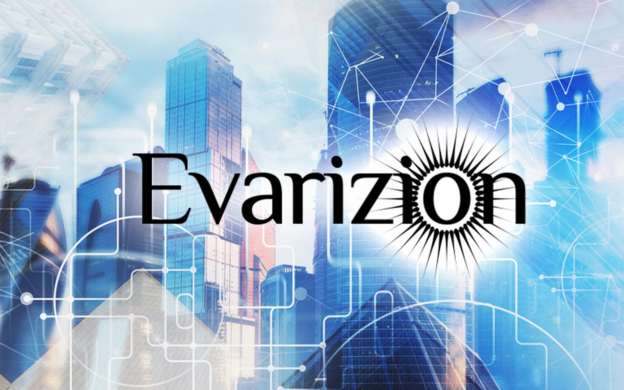 Evarizion - the company that has its own key to success
