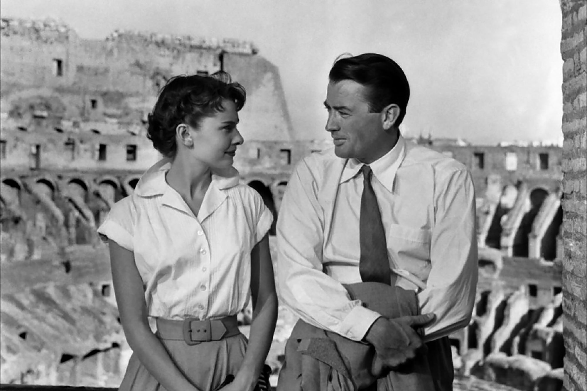 PR Ethics Lessons From 'Roman Holiday'