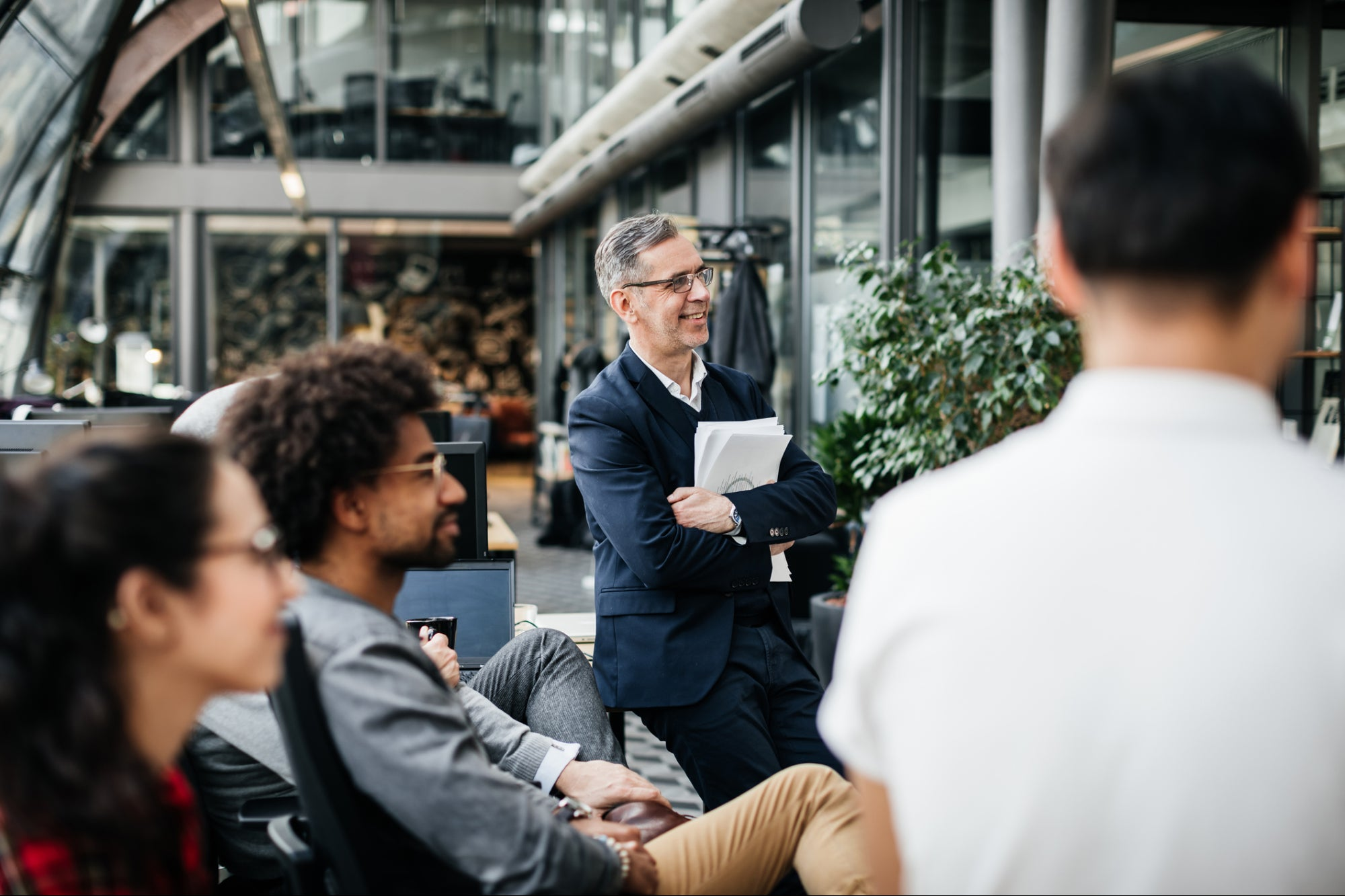 4 Relationship Tips to Increase Employee Commitment and Loyalty