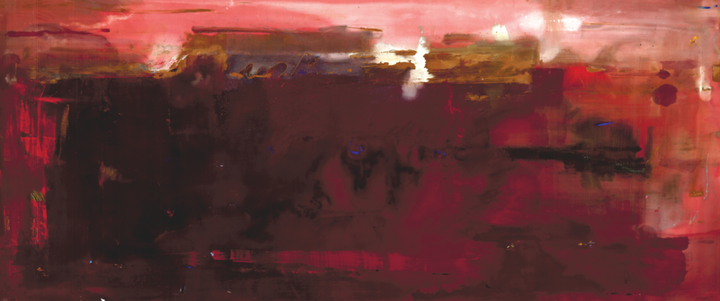 Palm Springs Art Museum to Sell $2.5 M. Helen Frankenthaler – ARTnews.com