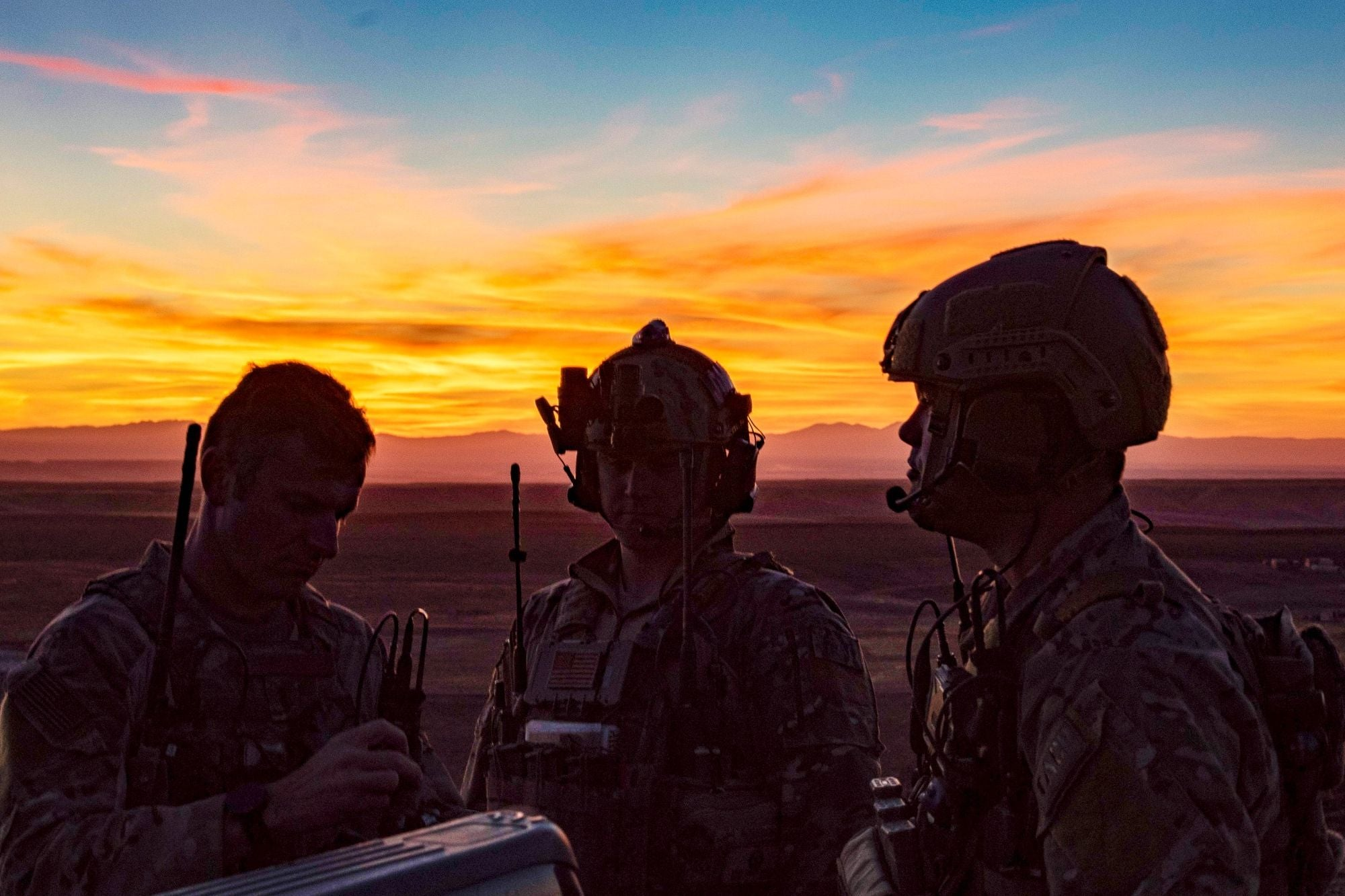 26 Inspiring Quotes About Crisis Management and Teamwork from Military Veteran Entrepreneurs