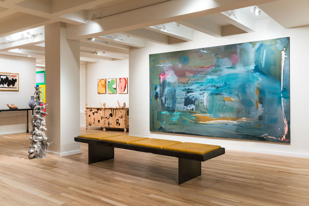 ARTnews in Brief: Room57 Gallery Opens in New York—and More from November 16, 2020