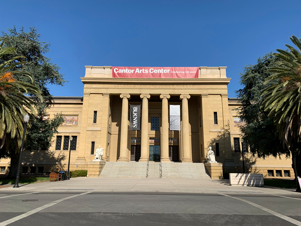 Cantor Arts Center Director Resigns After Investigation into Toxic Culture and More: Morning Links from November 19, 2020