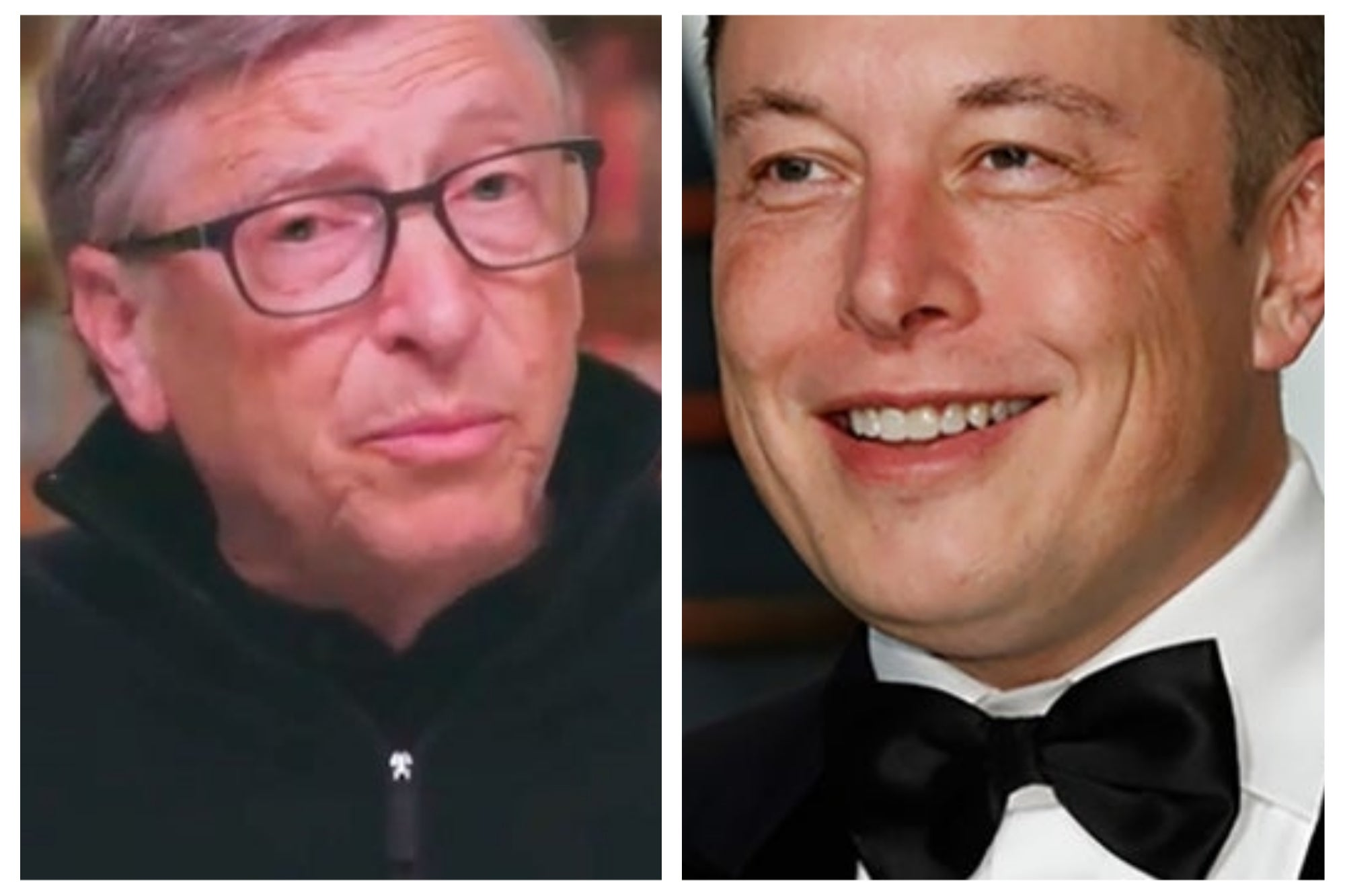Elon Musk takes his place from Bill Gates: He is already the second richest man in the world