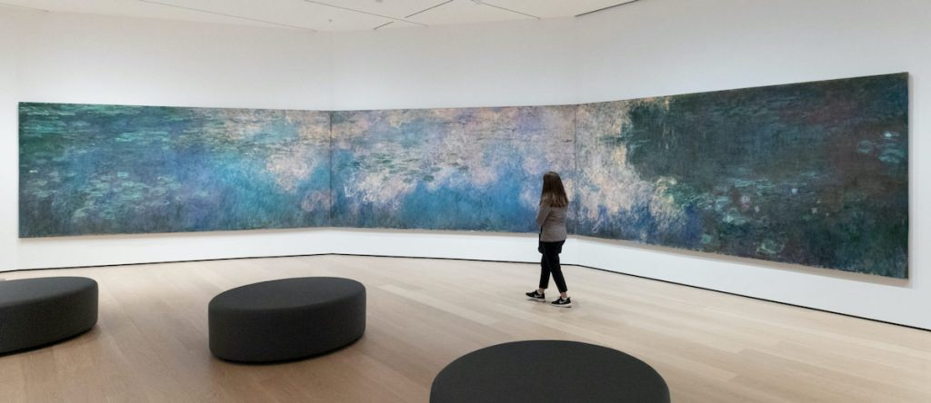 Monet's Magical Nuances: How the Impressionist Became a Worldwide Star