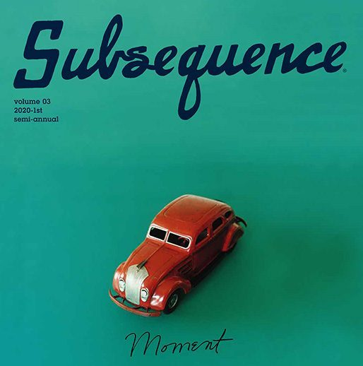 Subsequence magazine