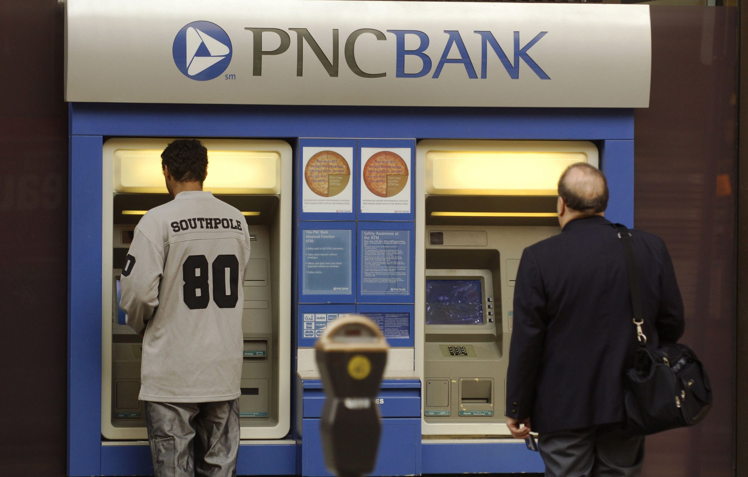 PNC to buy U.S. operations of Spanish bank BBVA for $11.6 billion
