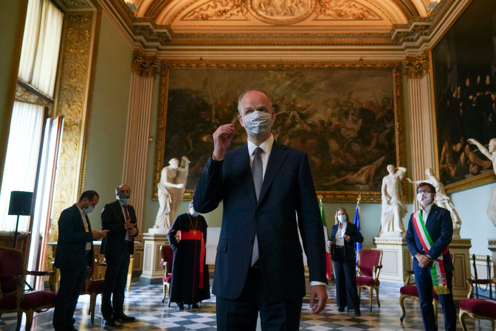 Uffizi Gallery Director Has Covid, Met Board Gets New Leaders, and More: Morning Links from November 11, 2020