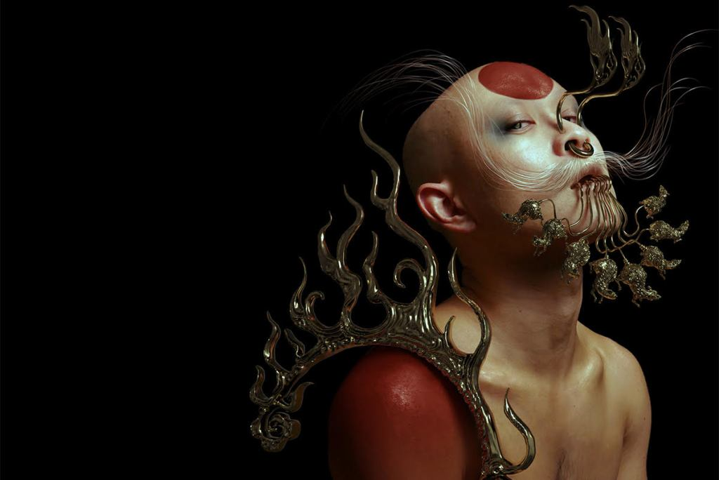 Artist Andrew Thomas Huang Talks About His Collaborations with Björk and FKA twigs
