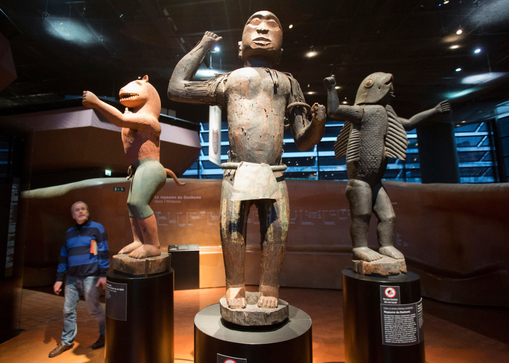 French National Assembly Rules That Landmark Repatriation of African Artifacts Must Go On