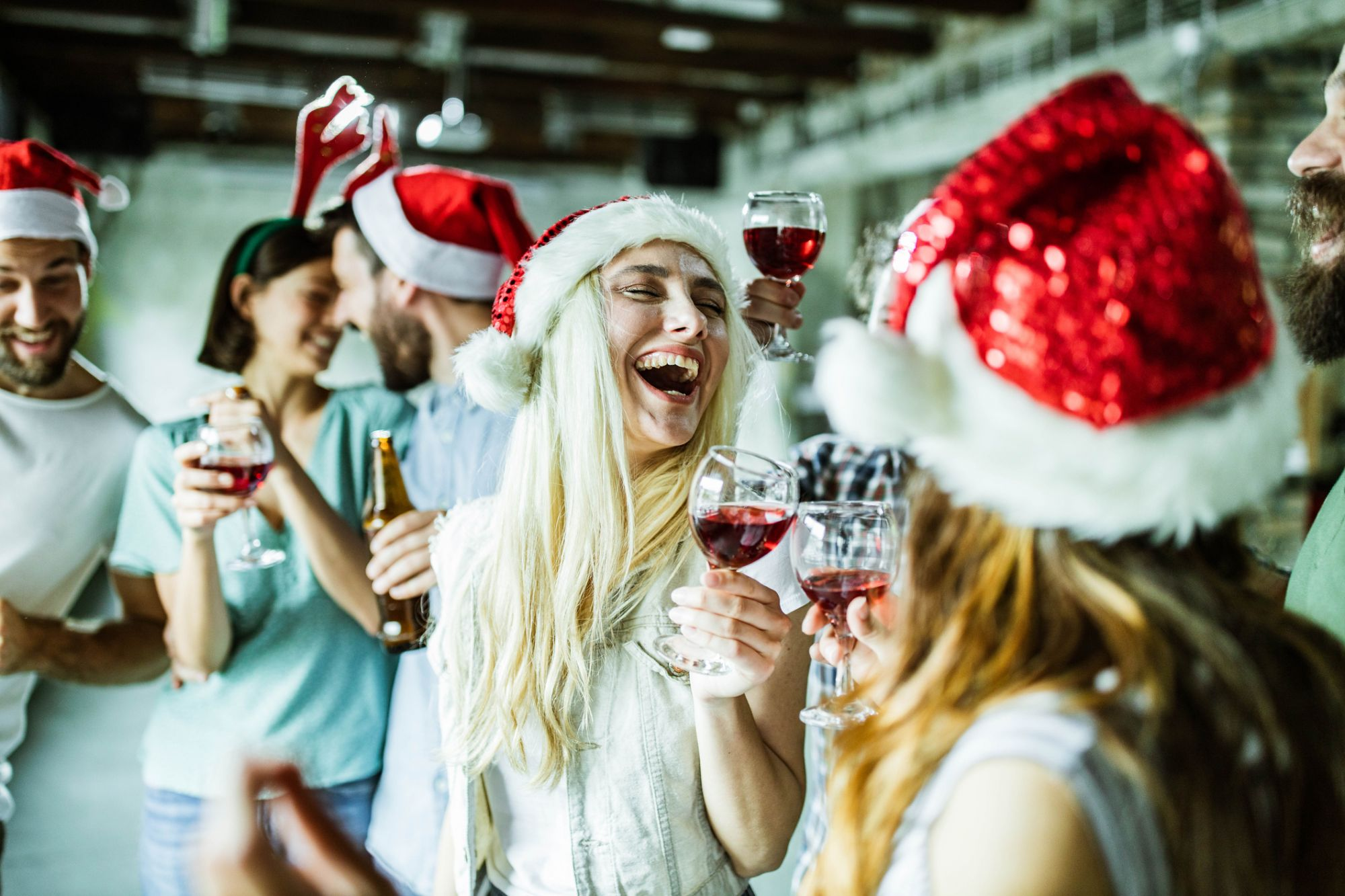 How to Give Employees What They Want for the Holidays