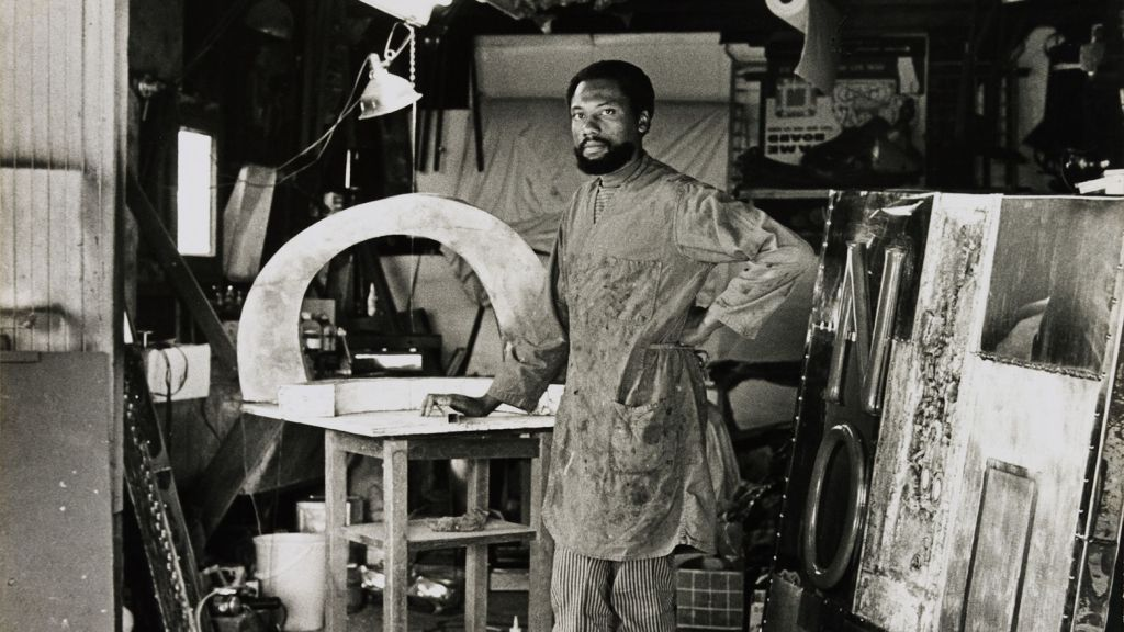 John Outterbridge, Sculptor Who Broke Down Barriers Between Life and Art, Has Died at 87
