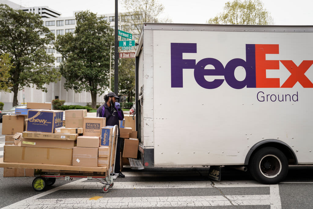 Stocks making the biggest moves after hours: FedEx, United States Steel, Scholastic & more