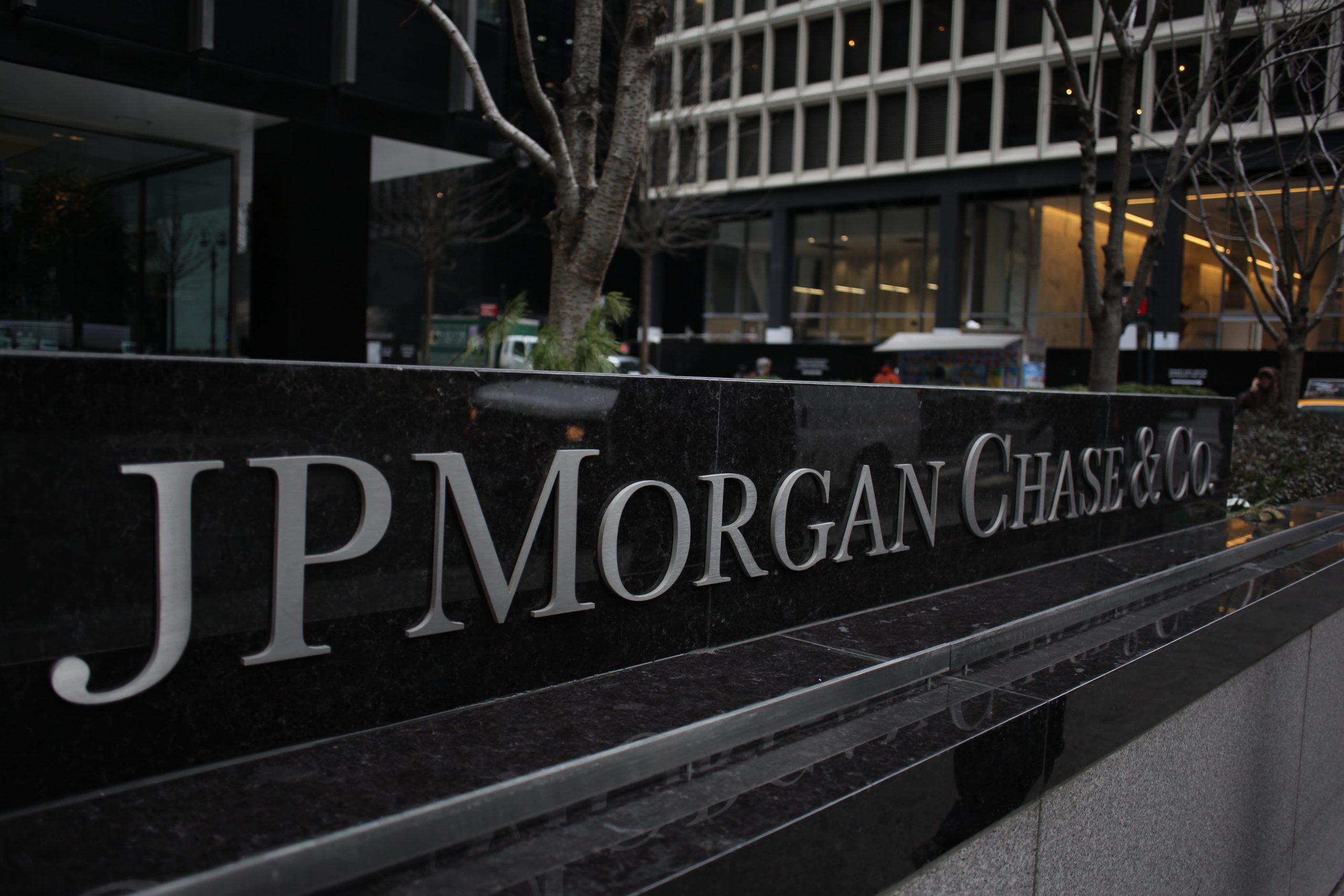 Technology could help sustainable investing turn the corner, says JPMorgan