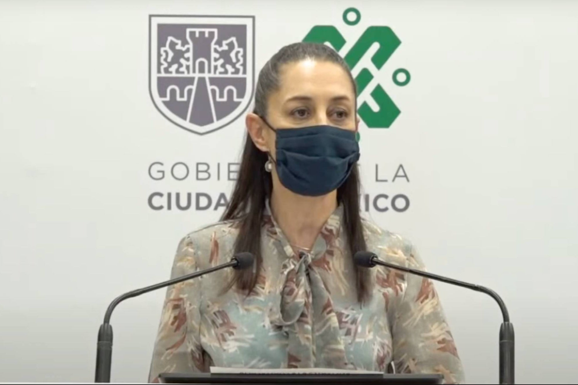 The Government of Mexico City will support the capital's Mipymes with 50 thousand loans of 10 thousand pesos