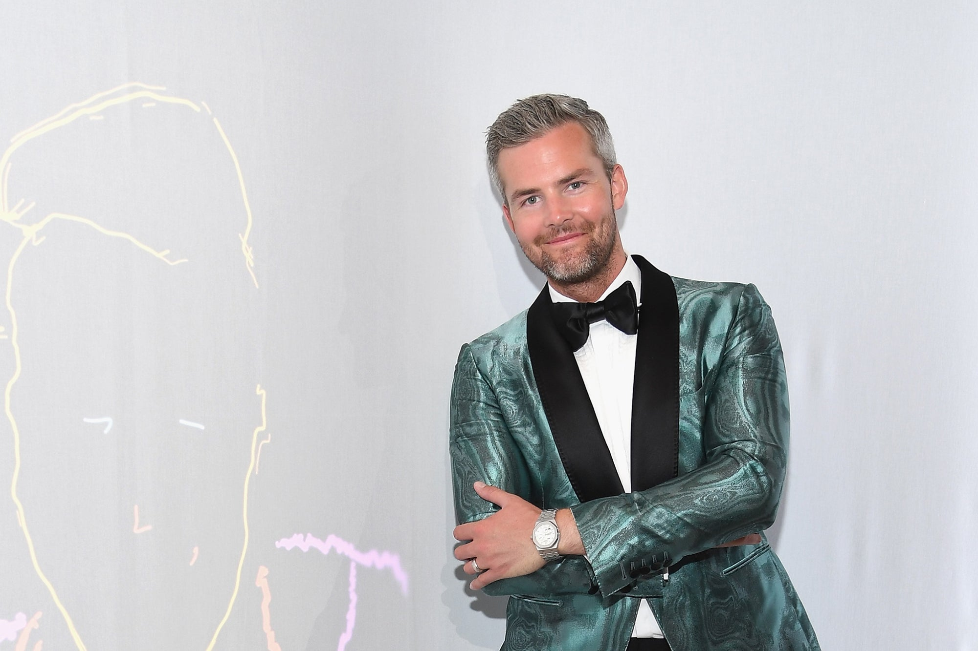 """What Ryan Serhant Taught Me About """"Big Money Energy"""""""