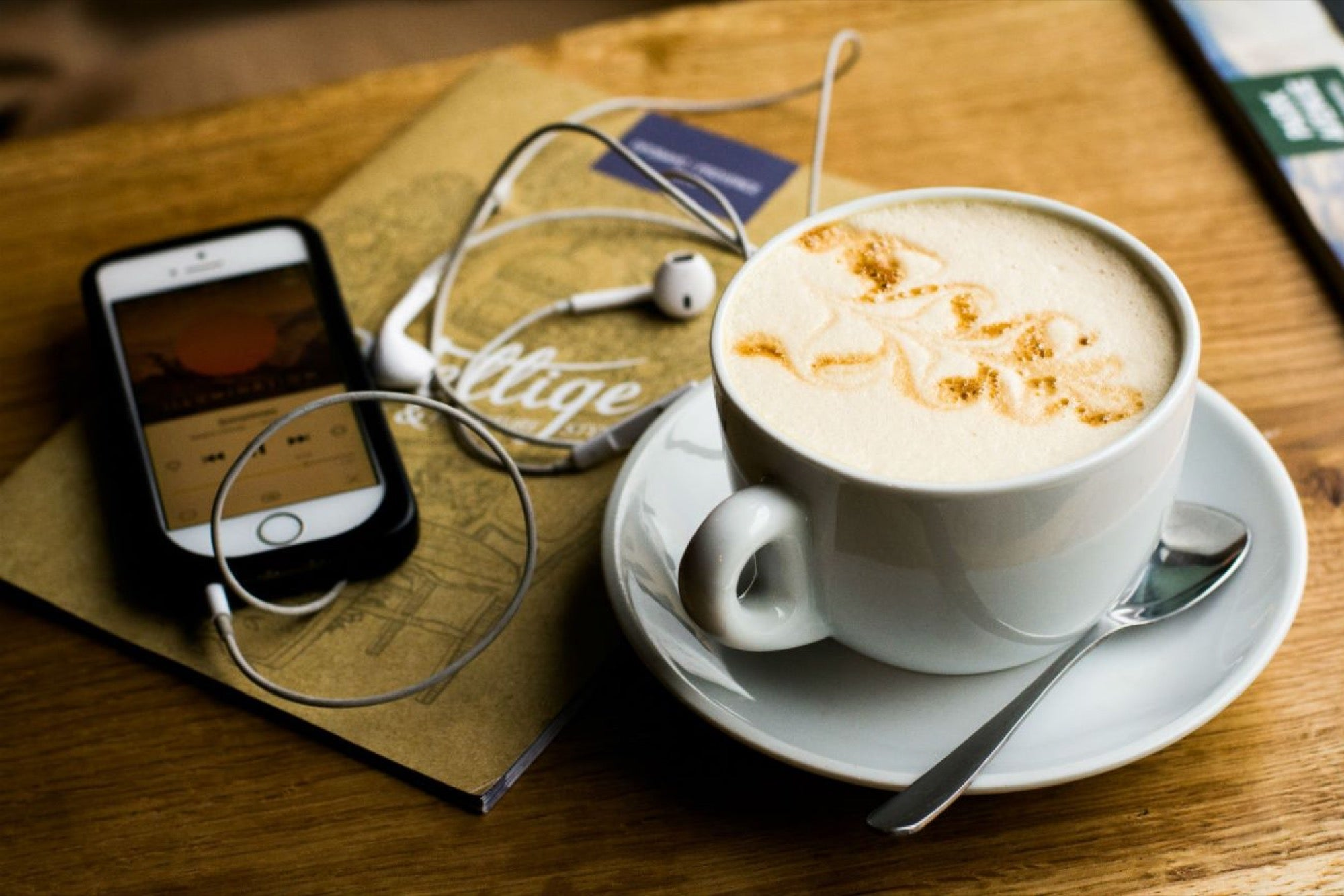 10 Playlists To Work Better This Week