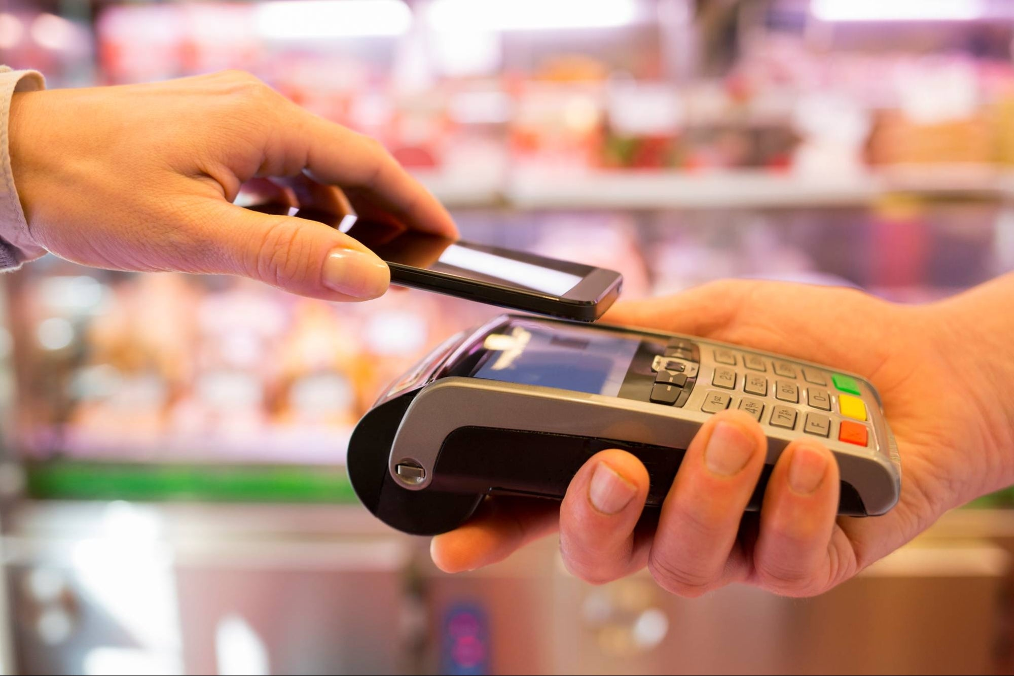 4 digital payment trends for 2021