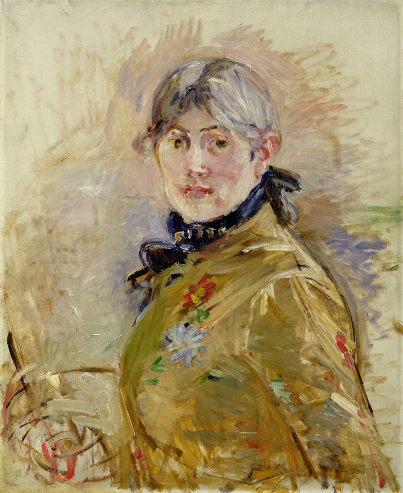 Berthe Morisot, Impressionism's Most Relentless Innovator, Is Finally Receiving Her Due