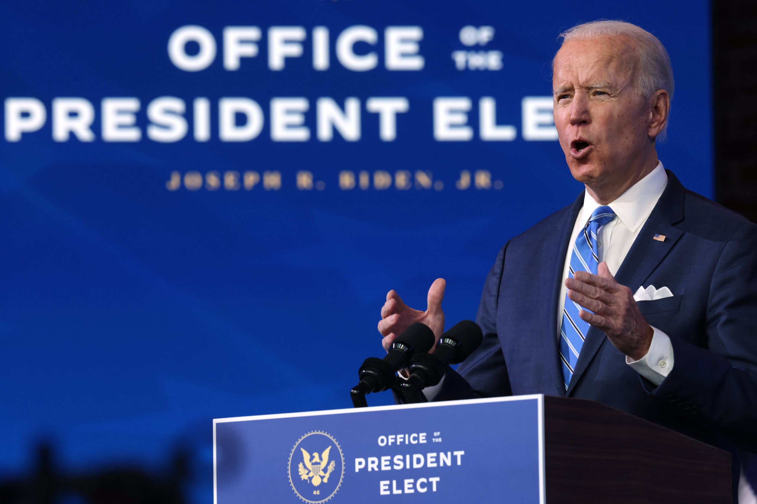 Biden's $400 unemployment boost would replace 86% of lost wages for many workers