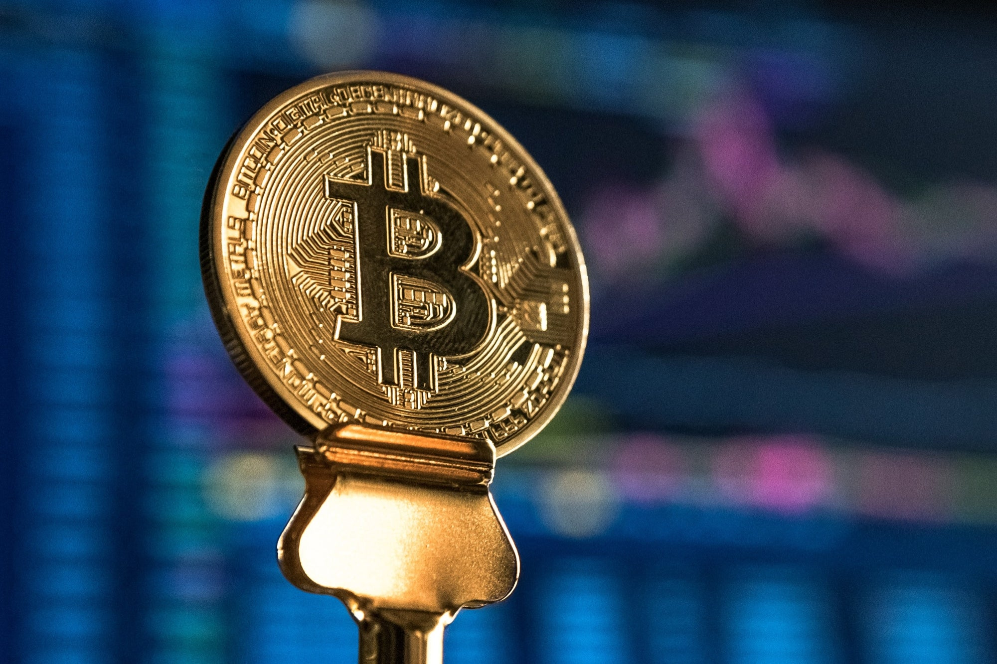 Bitcoin Is Already Worth More Than $40,000