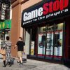 GameStop and AMC drop in overnight trading after explosive rally