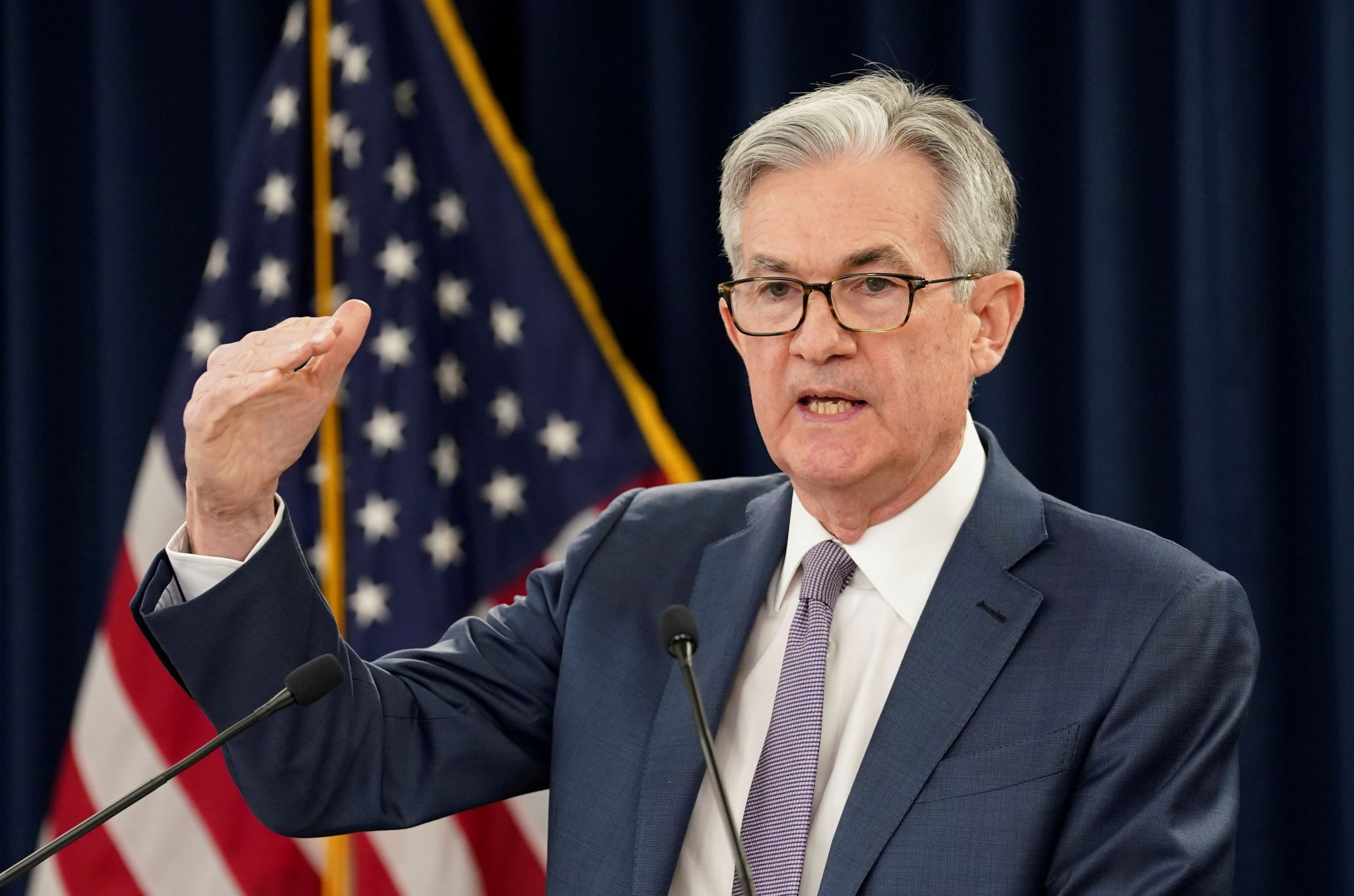 Markets will get plenty of notice before Fed cuts back on bond purchases, minutes show