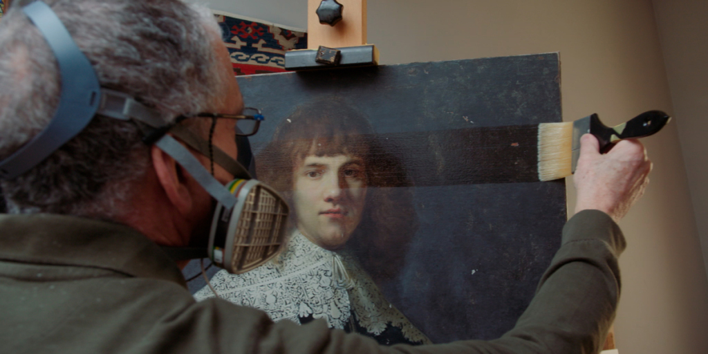 New Documentary About Rembrandt Collectors Peers into the World of Those Who Live with Masterpieces