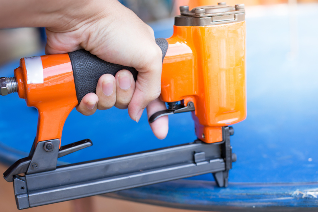 The Best Nail Guns for Large Projects