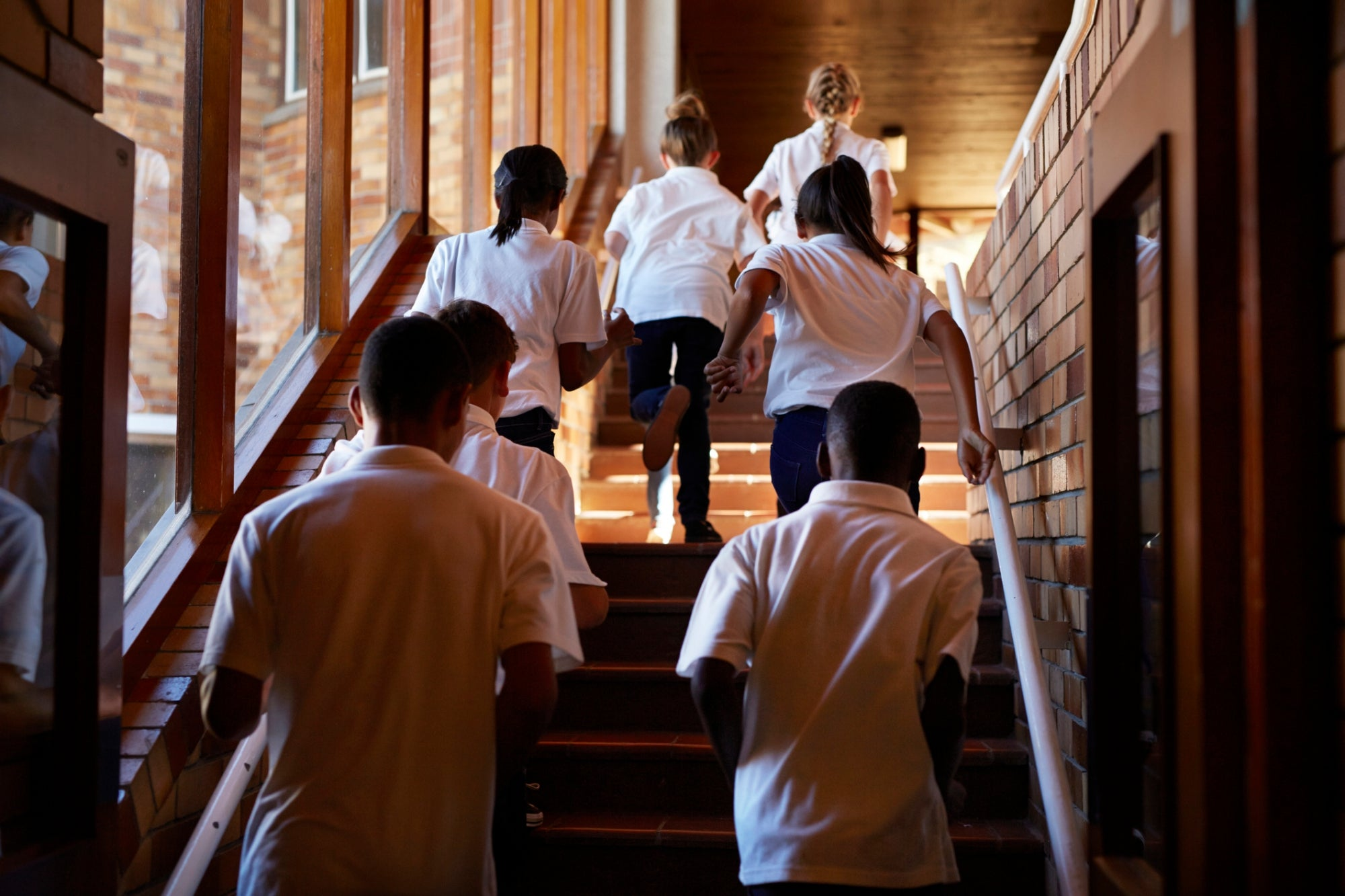 Will Private Schools Survive the Next Wave of the Pandemic?