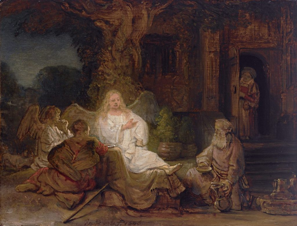 $20 M. Rembrandt Belonging to Met Trustee Sells Privately at Sotheby's